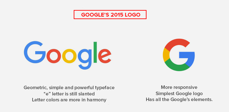 google 2015 logo design