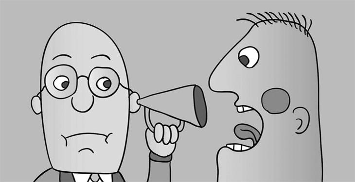 iletişim kurmak