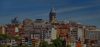 İstanbul Galata Tower