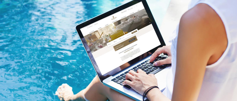 elexus hotel web