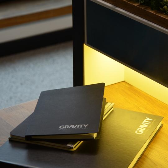 gravity mimarlık ofisi