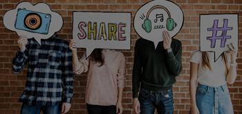 sosyal medya ve insan